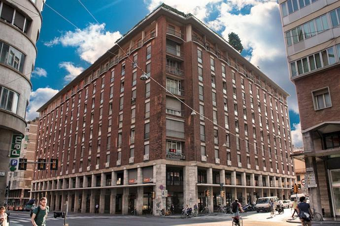 Bologna Inn - dream vacation