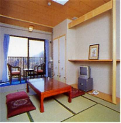 Ohruri Sanso Nikko - dream vacation