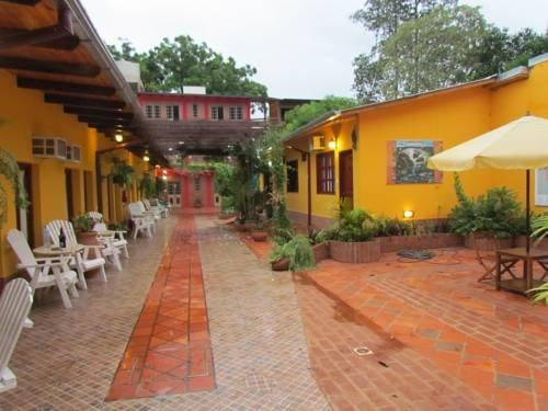 Puerto Canoas - dream vacation
