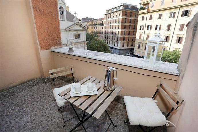 San Vito Suites - dream vacation
