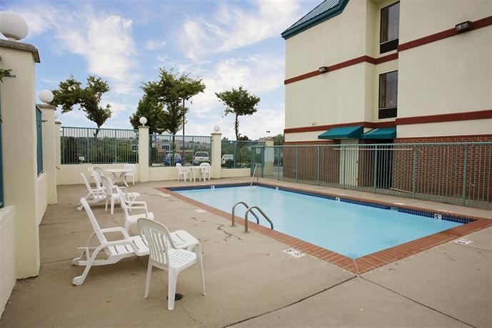 Americas Best Value Inn Franklin Tennessee - dream vacation