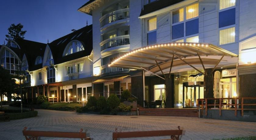 MenDan Magic Spa & Wellness Hotel - dream vacation