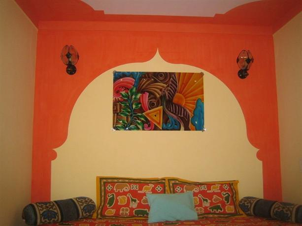 Shyam Palace Paying Guest House - dream vacation