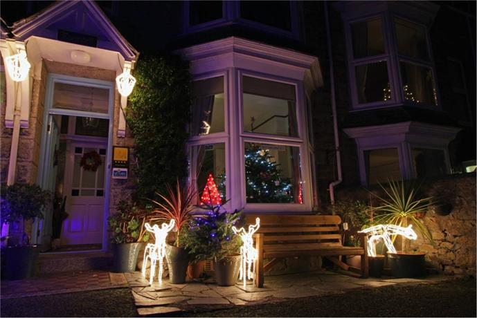 Rivendell Guest House - dream vacation