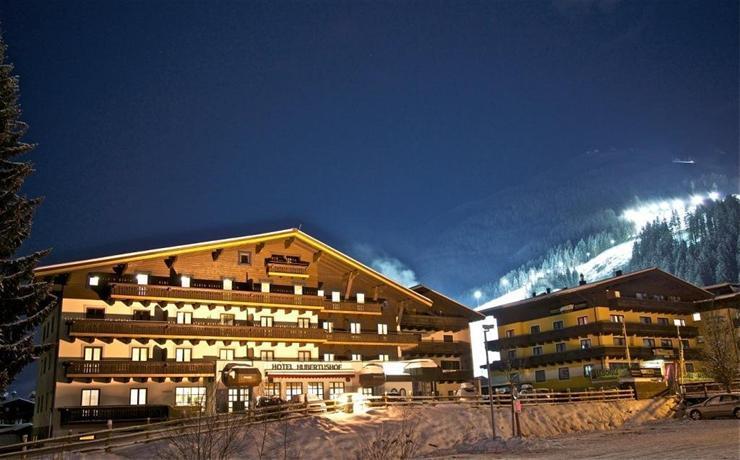 Hotel Hubertushof Hinterglemm - dream vacation