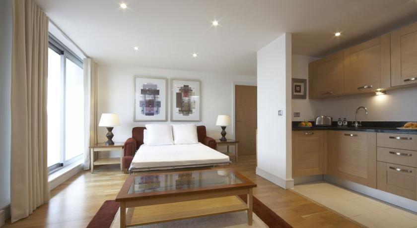 marlin apartments queen street london londra offerte in