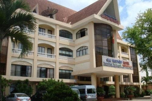 카오 응우엔 호텔