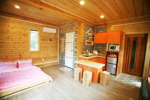 Mokziga Pension - dream vacation