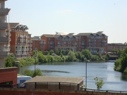 Riverbank Penthouse & Apartments Cardiff - dream vacation