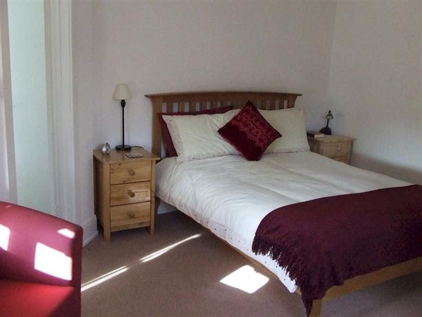 Sarum College Bed & Breakfast Salisbury - dream vacation