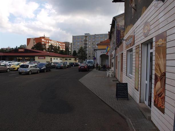 Pension Village