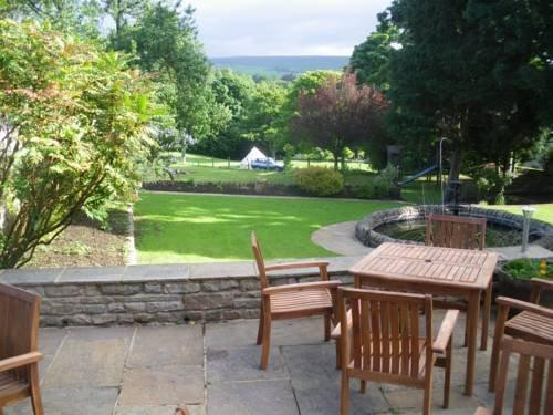 Aysgarth Falls Hotel - dream vacation