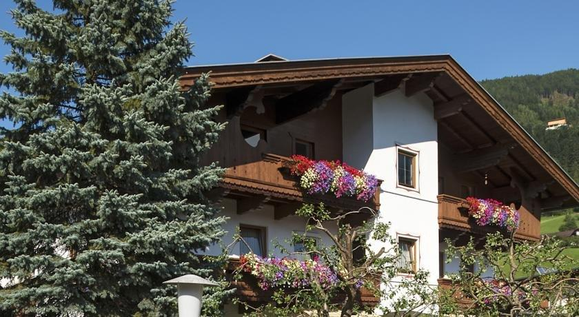 Appartements Alpenrose Pension - dream vacation