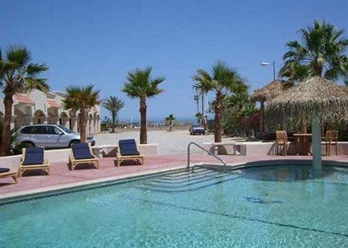 Baja Palms Hotel - dream vacation