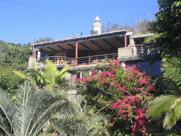 Wategos Beach Retreats