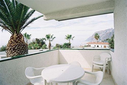 El Sombrero Apartments Los Gigantes - dream vacation
