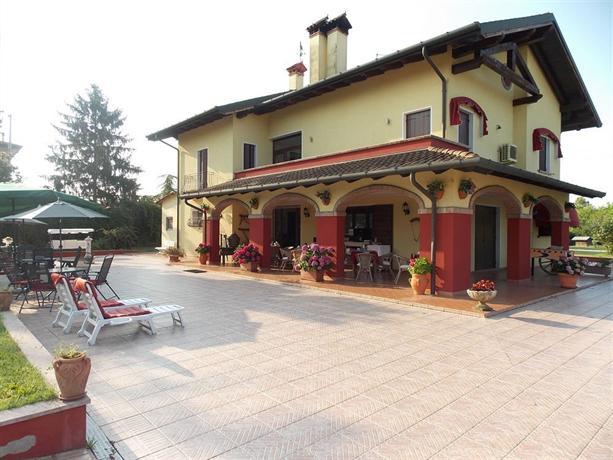 Villa ai Tigli B&B - dream vacation