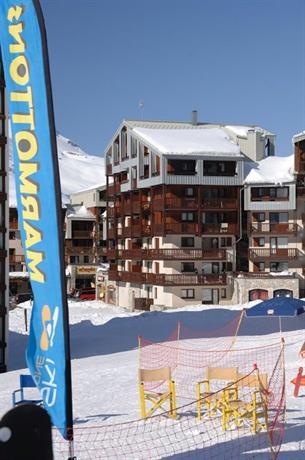 Odalys Residence Le Hameau du Borsat - dream vacation