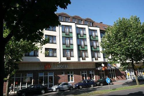 Acora Hotel Und Wohnen Bochum - dream vacation