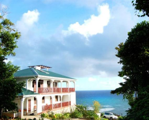 Calibishie Cove - dream vacation