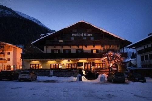 Gasthof Klara - dream vacation