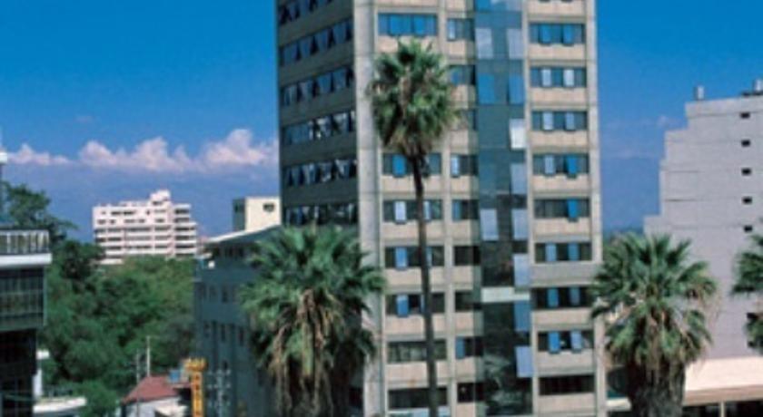 Hotel Diplomat Cochabamba - dream vacation