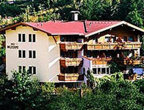 Gastehaus Waldesrand - dream vacation