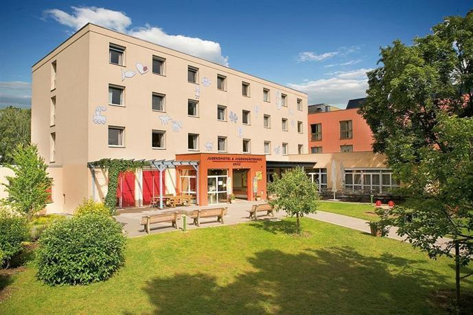 JUFA Graz City - dream vacation
