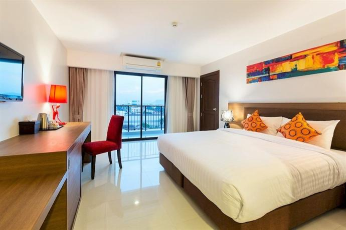 Riche Hua Hin Hotel - dream vacation