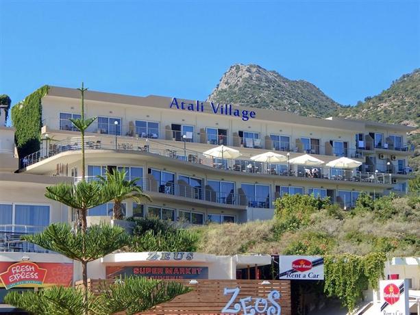 Atali Village - dream vacation