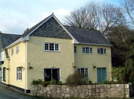Trevanion Lodge Saint Austell - dream vacation