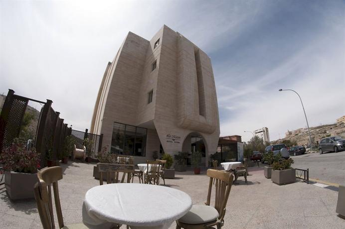 La Maison Hotel - Petra - dream vacation