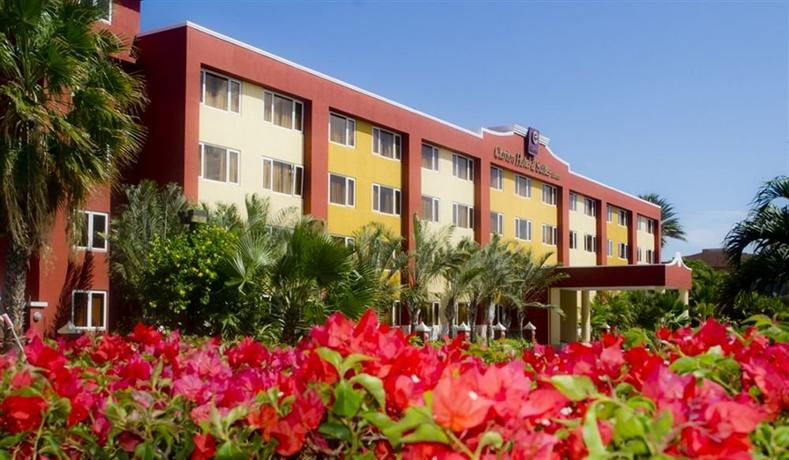 Clarion Hotel & Suites Curacao - dream vacation