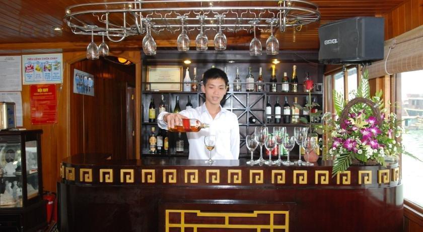 Halong Dugong Sail - dream vacation