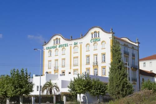 Belver Grande Da Curia Golf & Spa - dream vacation