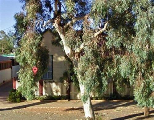 Cora's Gypsum Cottage Images