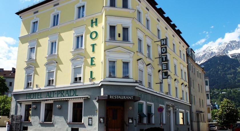 Altpradl Hotel - dream vacation