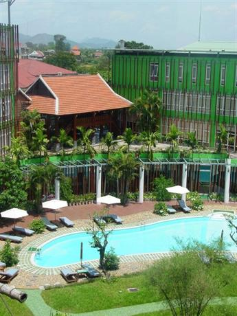 Green Hotel Hue - dream vacation