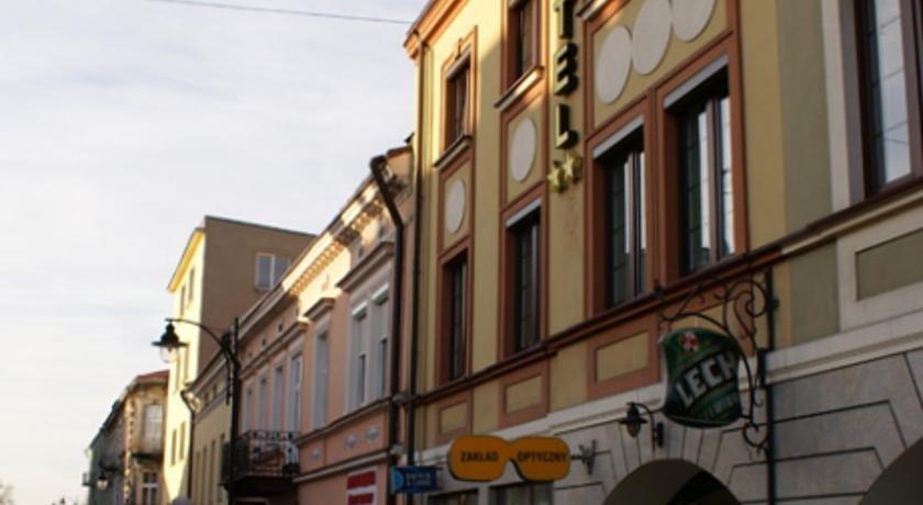 Hotel Pod Ratuszem - dream vacation