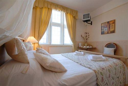 The George Hotel Braunton - dream vacation