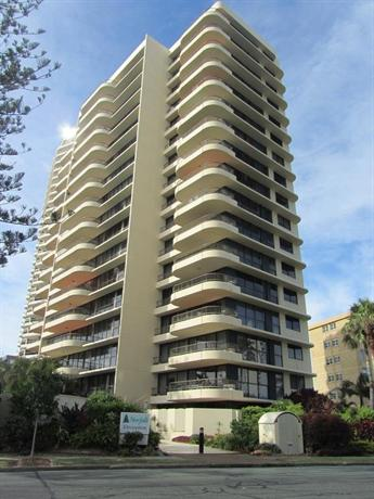 Photo: Norfolk Luxury Beachfront Apartments