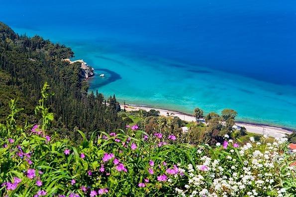 Saint John Lefkada Town - dream vacation