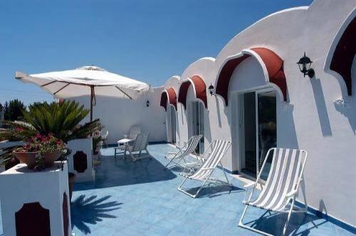 Bussola di Hermes Hotel Anacapri - dream vacation