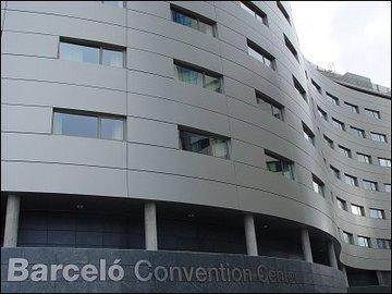 Barcelo Coruna - dream vacation