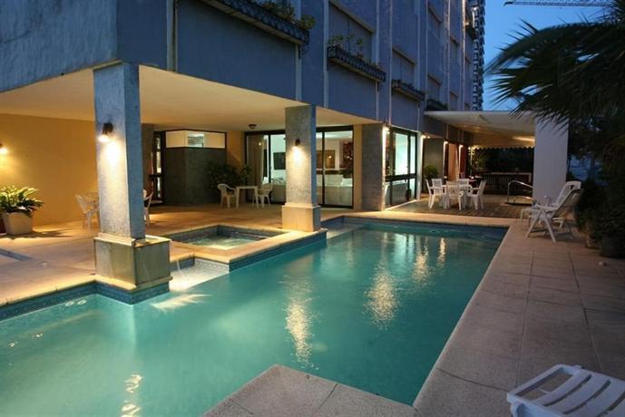 Hotel Jamaica Punta del Este - dream vacation