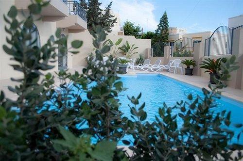 Hotel Kappara - dream vacation