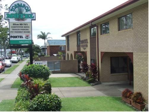 Toreador Motel - dream vacation