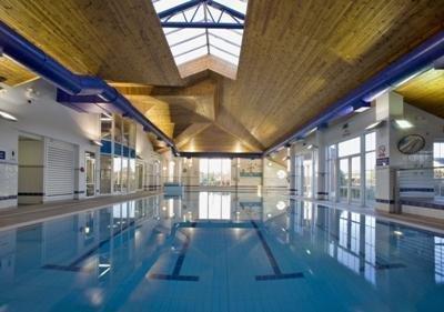 Woodlands Hotel & Leisure Centre - dream vacation