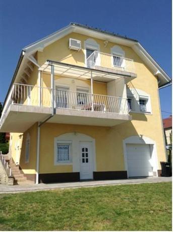 Agota Apartman - dream vacation