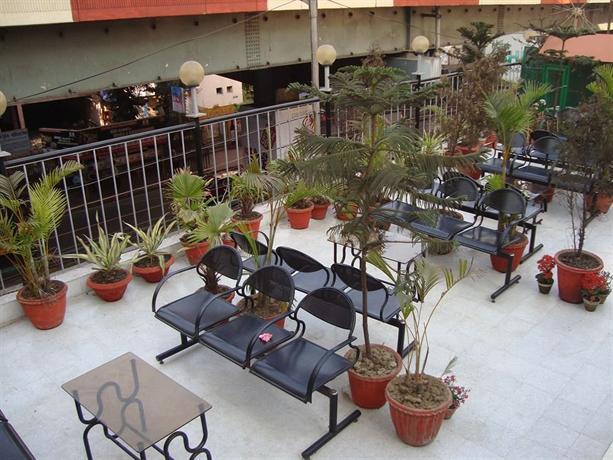 Hotel Shila International - dream vacation